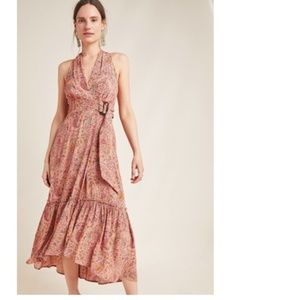 NEW Anthropologie Marfa Dress